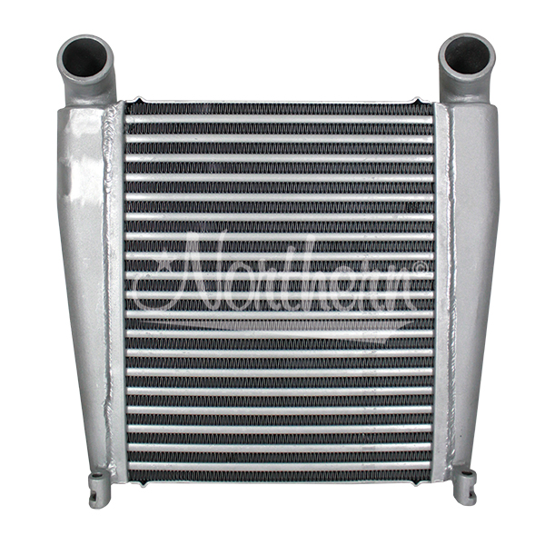 222283 Case / New Holland Charge Air Cooler - 14 3/4 x 17 7/8 x 2 3/4