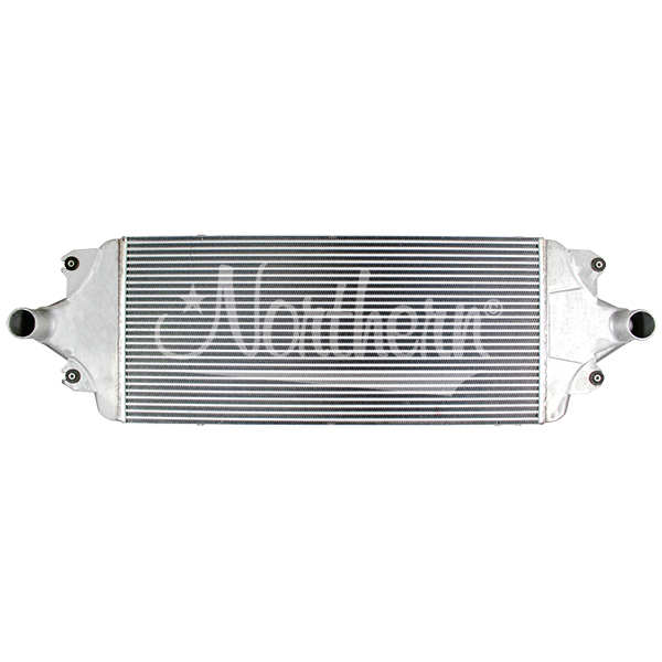 222286 Chevy / GM Charge Air Cooler - 40 5/8 x 18 15/16 x 2