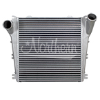 222289 Freightliner / Sterling Charge Air Cooler - 26 1/4 x 27 1/4 x 1 15/16