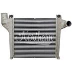 222300 International / Navistar Charge Air Cooler - 22 1/4 x 20 7/8 x 2 (Hot Side)