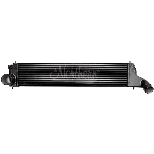 222302 Caterpillar Truck Charge Air Cooler - 40 5/8 x 8 1/2 x 4 3/8