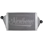 222310 Freightliner / Western Star Charge Air Cooler - 37 5/8 x 25 3/8 x 2 1/2