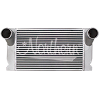 222318 Orion Bus Charge Air Cooler - 26 1/2 x 17 1/8 x 3 1/8