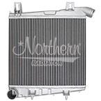 222333 High Performance Ford Charge Air Cooler - 22 1/4 x 25 5/8 x 2 1/2