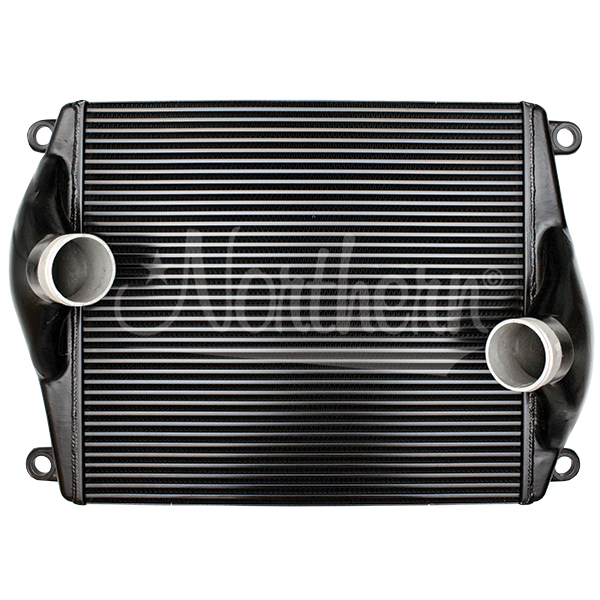 222340 Caterpillar Charge Air Cooler - 28 5/8 x 26 3/8 x 3