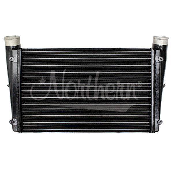222344 Case Charge Air Cooler (Magnum Series) - 25 1/8 x 16 1/8 x 5
