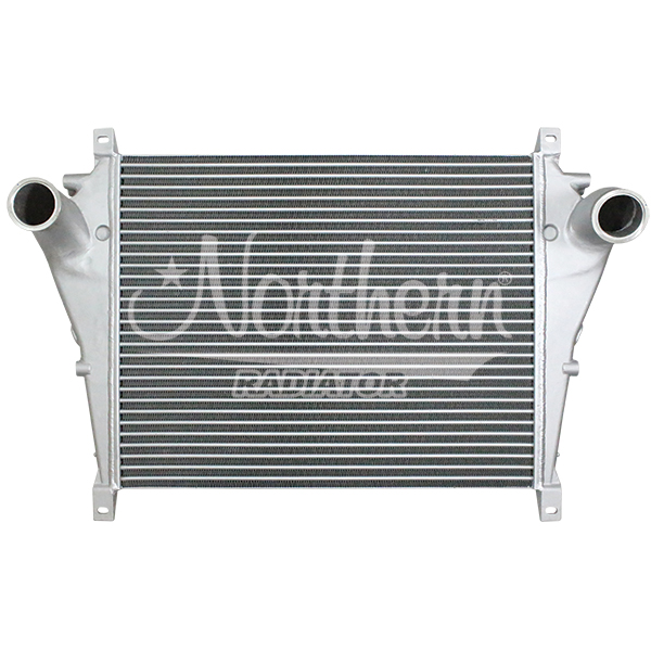 Charge Air Cooler : Northern radiator volvo charge air cooler