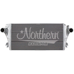 222347 Freightliner / Western Star Charge Air Cooler - 36 7/8 x 19 x 2