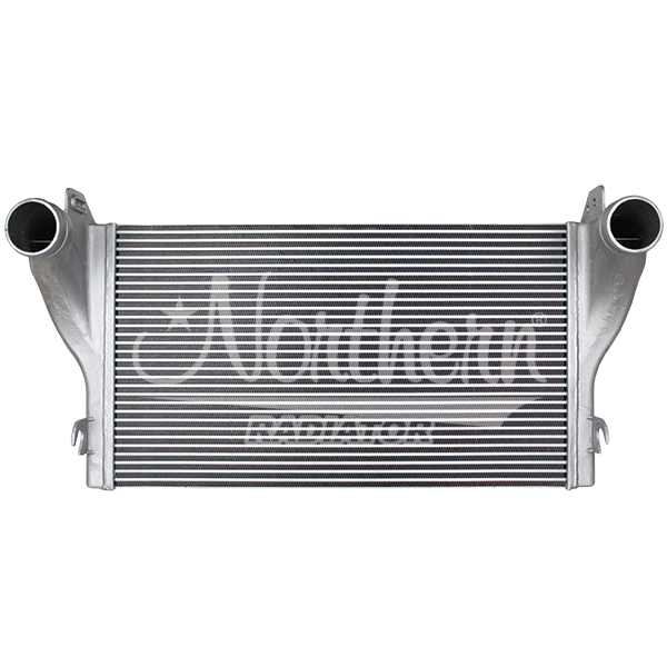 222370 PETERBILT / KENWORTH CHARGE AIR COOLER - 37 1/8 x 21 5/8 x 2