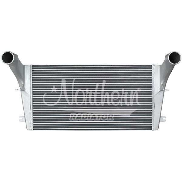 222373 KENWORTH CHARGE AIR COOLER - 44 x 24 1/2 x 2 1/4
