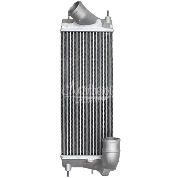 222374 International Charge Air Cooler - 23 x 9 5/8 x 4 1/4