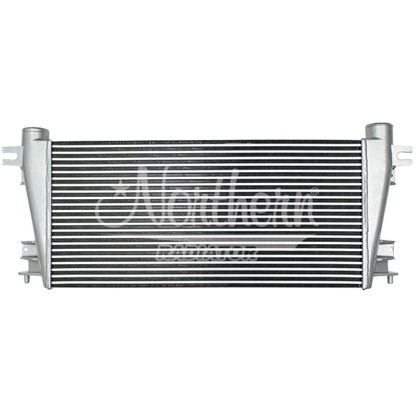 222380 Charge Air Cooler - Chevy / GMC - 33 7/8 x 16 1/4 x 2