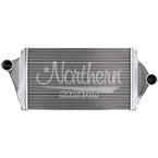 222384 Western Star Charge Air Cooler - 42 x 25 1/8 x 2 1/2