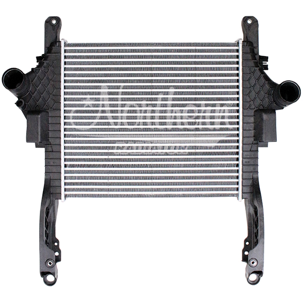 222389 Freightliner Charge Air Cooler - 23 5/8 x 21 x 2