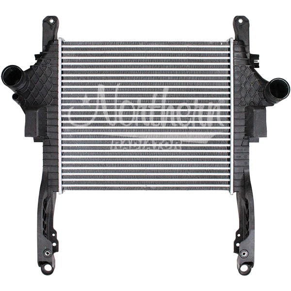 222390 Freightliner Charge Air Cooler - 23 5/8 x 21 x 2