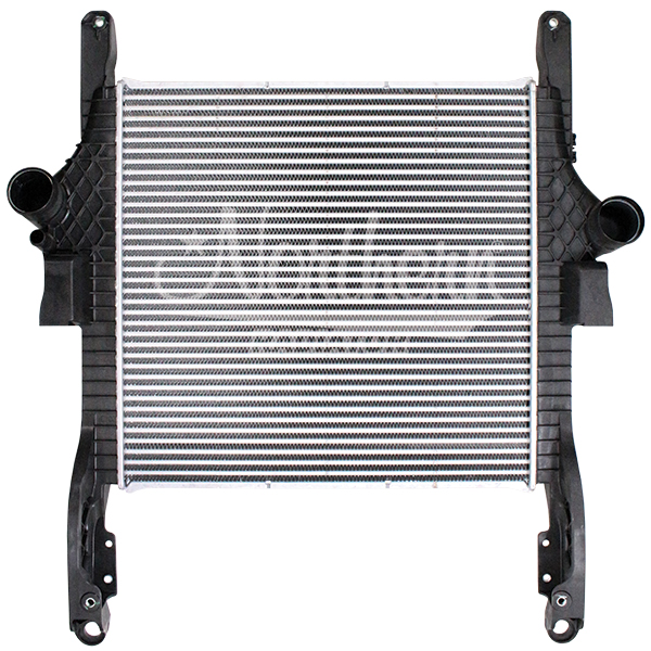 222392 Freightliner Charge Air Cooler - 25 3/4 x 25 1/8 x 2
