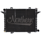 231198 Radiator - 25 3/4 x 21 x 1 7/8  - Supersedes Cr1198