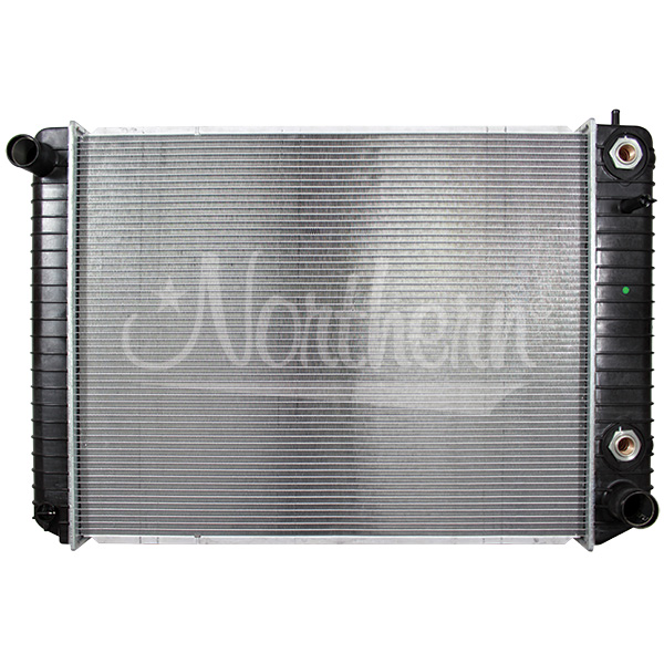 231236 Chevy / GM Radiator -31 3/8 x 25 1/2 x 1 3/8