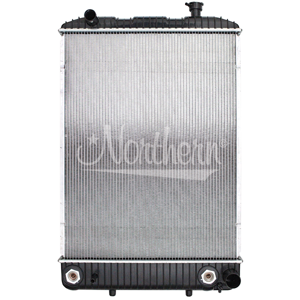 232107 Chevy / GM Radiator - 30 1/2 x 23 x 1 1/4