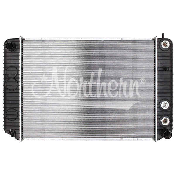 232110 Chevy / GM Radiator - 31 3/8 x 23 1/4 x 1 1/4