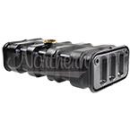 237003 International / Navistar Surge Tank  - 17 13/16 x 9 1/8 x 4 13/16