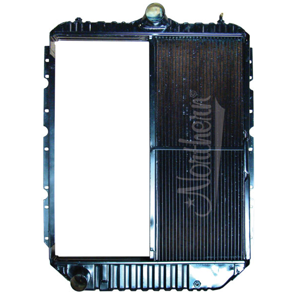 238519 Blue Bird / International Radiator -30 1/2 x 12 5/8 x 2 1/16
