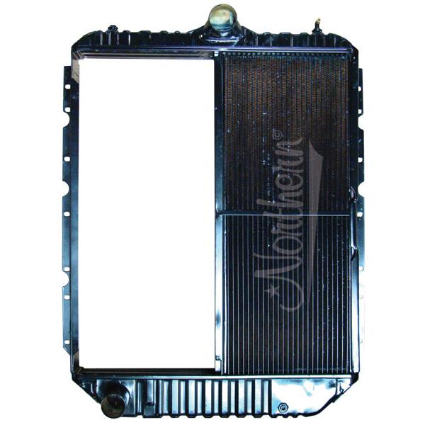 238519 Blue Bird / International Radiator -30 1/2 x 12 5/8 x 2 1/16