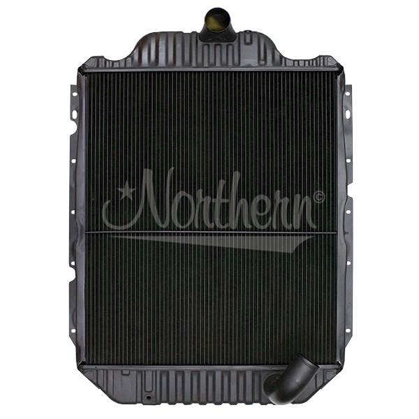 238559 Blue Bird / International Radiator -  29 3/4 x 26 x 2 1/4