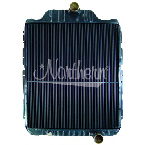 238561 Blue Bird / International Radiator -  29 3/4 x 26 x 2 1/16