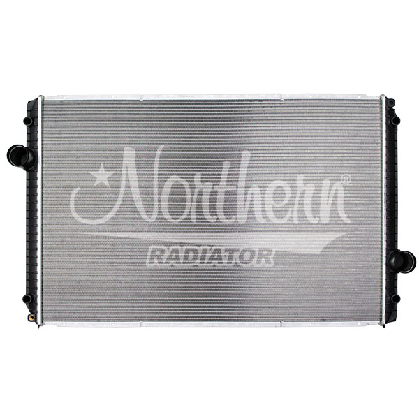 238602 International / Navistar Truck Radiator - 40 1/8 x 26 x 2 1/4 (PTR)