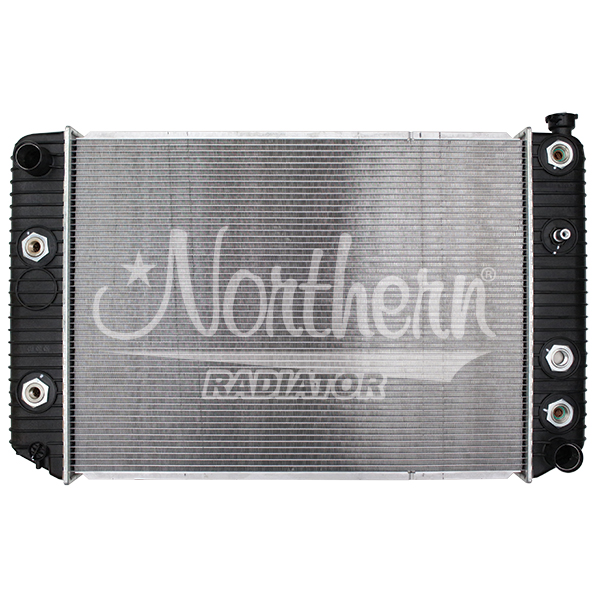 238623 Chevy / GM Radiator - 31 3/8 x 23 3/8 x 1 1/4