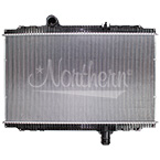 238630 Kenworth / Peterbilt Radiator - 22 1/4 x 38 7/8 x 2 (PTR)