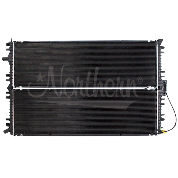 238721 Caterpillar Truck Radiator - (PTR Low Temp)