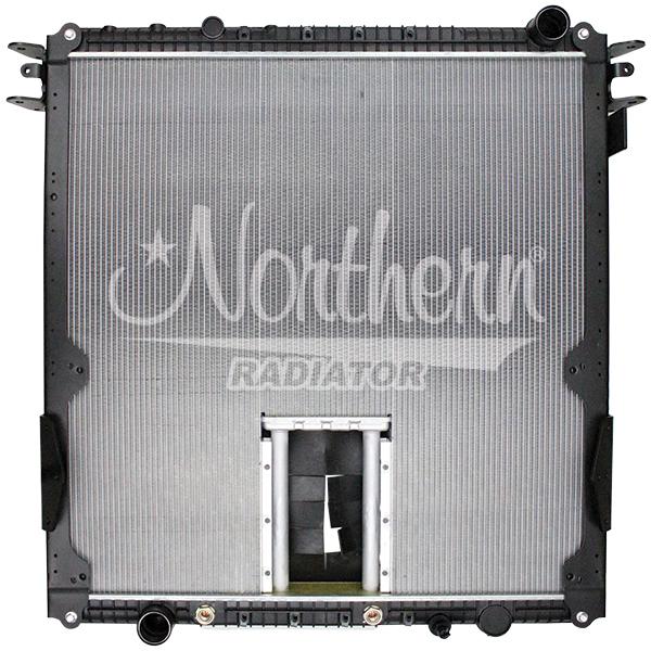 Northern Radiator | FREIGHTLINER RADIATOR - 38 7/8 x 38 1/2 x 2 1/4 ...
