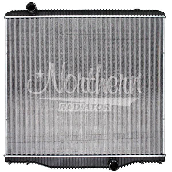 238846 International Radiator - 35 1/8 x 40 1/4 x 2 1/16