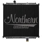 239168 Kenworth / Peterbilt Radiator  - 34 x 39 x 1 9/16 (CBR)