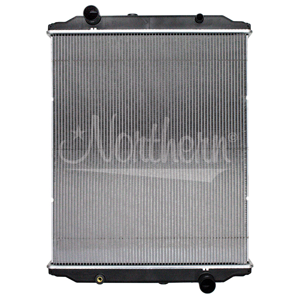 239278 Blue Bird / Carpenter Radiator - 29 5/8 x 25 1/8 x 2 1/8