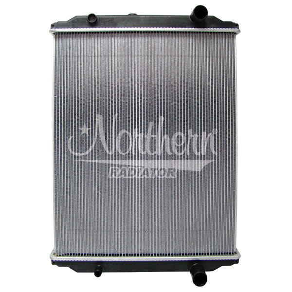 239280 Blue Bird / Carpenter Radiator - 29 5/8 x 25 1/8 x 2 1/8
