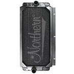 245974 Radiator - Sullair Compressor - 29 x 14 1/8 x 2 3/16