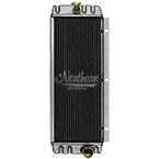 245996 Radiator - Sullair Compressor - 25 1/2 x 9 1/2 x 2