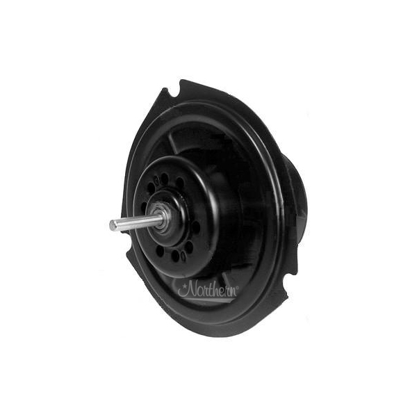 35004 Blower Motor - 12 Volt Vented w/o Wheel