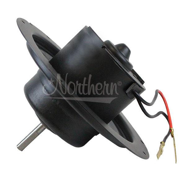 35016 Blower Motor - 12 Volt Vented w/o Wheel