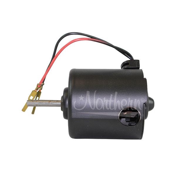 35061 Blower Motor - 12 Volt Vented w/o Wheel
