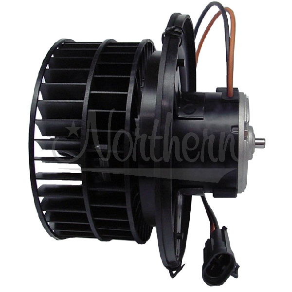 35064 Blower Motor- w/ Wheel