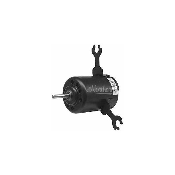 35118 Blower Motor - 12 Volt Vented w/o Wheel