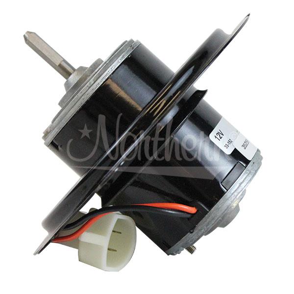 35259 Blower Motor - 12 Volt Vented w/o Wheel