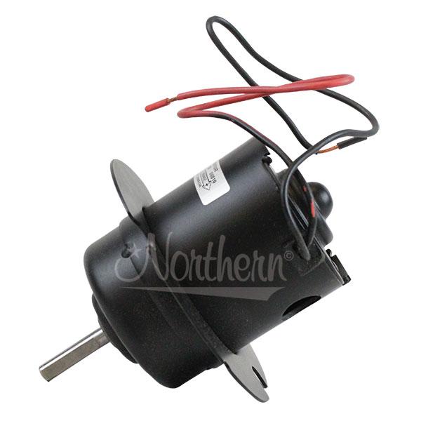 35260 Blower Motor - 12 Volt Vented w/o Wheel