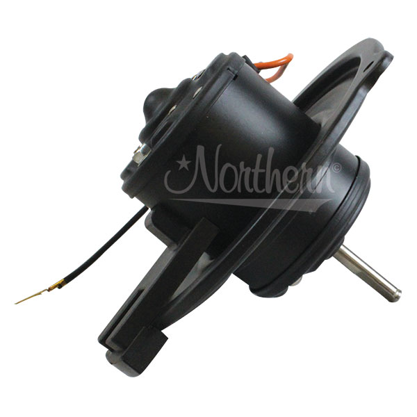35299 Blower Motor - 12 Volt Vented w/o Wheel
