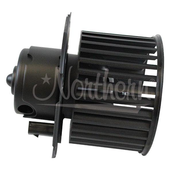 35342 Blower Motor - 12 Volt Vented w/ Wheel