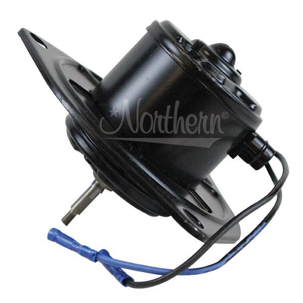 35375 Blower Motor - 12 Volt Vented w/o Wheel